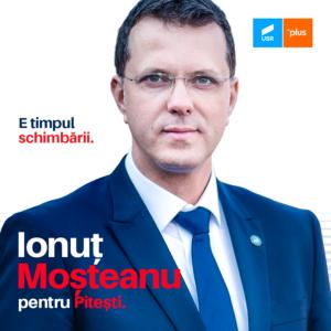 USR PLUS Argeș despre digitalizarea și transparentizarea activității primăriei Pitești